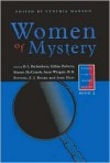 Women of Mystery II: Stories from Ellery Queen's Mystery Magazine and Alfred Hitchcock's Mystery Magazine - Cynthia Manson
