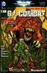 GI Combat (2012- ) #3 - J.T. Krul, Jimmy Palmiotti, Justin Gray, Ariel Olivetti, Dan Panosian