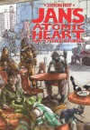 Jan's Atomic Heart and Other Stories Tp - Simon Roy