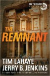 The Remnant: On the Brink of Armageddon - Tim LaHaye, Jerry B. Jenkins