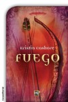 Fuego (Juvenil) - Kristin Cashore, Mila López Díaz-Guerra