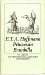Prinzessin Brambilla - E.T.A. Hoffmann