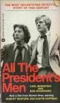 All the President's Men - Carl Bernstein, Bob Woodward