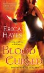 Blood Cursed - Erica Hayes