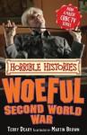 Woeful Second World War - Terry Deary, Martin Brown
