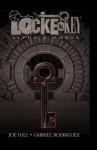 Locke & Key Vol. 6: Alpha & Omega - Joe Hill, Gabriel Rodríguez