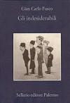 Gli indesiderabili - Gian Carlo Fusco, Andrea Camilleri