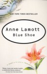 Blue Shoe - Anne Lamott