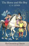 The Horse and His Boy (Chronicles of Narnia) - C.S. Lewis, Pauline Baynes