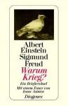 Warum Krieg? - Albert Einstein, Sigmund Freud