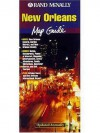 Map Guide-New Orleans - Rand McNally