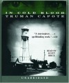 In Cold Blood - Truman Capote, Scott Brick