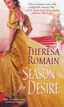 Season For Desire - Theresa Romain