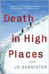 Death in High Places - Jo Bannister