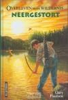 Neergestort (Overleven in de Wildernis #1) - Gary Paulsen