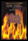 The Dark Descent, Vol 1: The Color of Evil - David G. Hartwell, Joseph Sheridan Le Fanu, Ray Bradbury, Stephen King