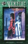 Vampire the Masquerade: Toreador - Rafael Nieves, Vince Locke, Ken Meyer Jr.