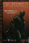 Blade II - Steve Gerber, Alberto Ponticelli, Gene Colan, Tom Palmer, David S. Goyer