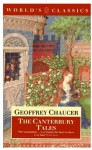 The Canterbury Tales - Geoffrey Chaucer, David Wright