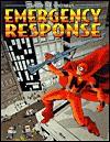 Silver Age Sentinels Emergency Response Volume 1 - Jesse Scoble