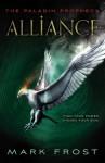 Alliance - Mark Frost