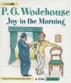 Jeeves: Joy in the Morning - P.G. Wodehouse, Jonathan Cecil