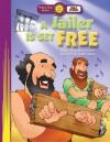 A Jailer Is Set Free - Karen Cooley, Terry Julien