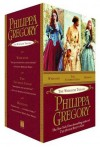 The Wideacre Trilogy: Wideacre + The Favoured Child + Meridon - Philippa Gregory