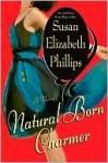 Natural Born Charmer (Chicago Stars Series #7) - Susan Elizabeth Phillips