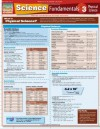 Science Fundamentals 3 Physical Science (Quickstudy: Academic) - Inc. BarCharts