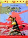 Martin the Warrior (Audio) - Brian Jacques