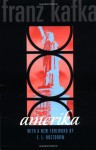 Amerika: The Missing Person: A New Translation by Mark Harman Based on the Restored Text (Audio) - Franz Kafka, George Guidall