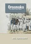 Oroonoko - The Original Classic Edition - Aphra Behn