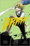 Durarara!!, Volume 2 - Ryohgo Narita, 成田 良悟, Akiyo Satorigi, 茶鳥木 明代