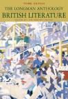 Longman Anthology of British Literature, Volume 2c: The Twentieth Century, the - David Damrosch, Kevin J.H. Dettmar, Jennifer Wicke