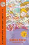 Goblin Stew (The Conjuror's Cookbook) - Jonathan Emmett