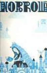 Nobrow 1: Gods & Monsters - Alex Spiro, Sam Arthur, Leah Hayes, Stuart Kolakovic, A. Richard Allen, Jordan Crane, Jens Harder, Benjamin Guedel, Sarah King, Carl Johanson
