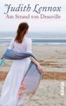 Am Strand von Deauville - Judith Lennox