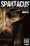 Spartacus Volume 1: The Blood And Sand Tales - Steven S. DeKnight, Adam Archer