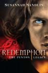Redemption - Susannah Sandlin