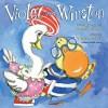 Violet and Winston - Sonya Sones, Sonya Sones, Chris Raschka