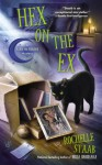 Hex on the Ex (A Mind for Murder Mystery) - Rochelle Staab