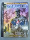 Mutants & Masterminds: Freedom City - 1st Edition (Mutants & Masterminds) - Steven Schend
