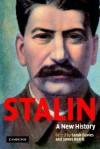 Stalin: A New History - Sarah Davies, James Harris