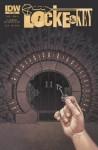 Locke & Key: Alpha #1 (Locke & Key: Omega) - Joe Hill, Gabriel Rodríguez