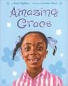 Amazing Grace (Paperback plus series) - Mary Hoffman