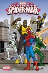 Marvel Universe Ultimate Spider-Man - Volume 3 - Karl Kesel, Chris Eliopoulos, Brian Clevinger, Ty Templeton, Tom DeFalco, Nuno Plati, Ramón F. Bachs