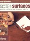 Reviving and Repairing Surfaces - William Cook