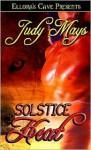 Solstice Heat - Judy Mays