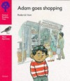 Adam Goes Shopping - Roderick Hunt, David Parkins